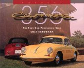 Porsche 356 Carrera, The Four-Cam Production Cars