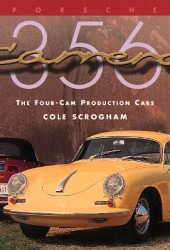 Porsche 356 Carrera, The Four-Cam Production Cars