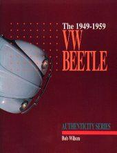 The VW Beetle 1949 – 1959