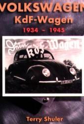 Volkswagen KdF-Wagen, 1934 – 1945