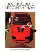 Practical Auto Detailing at Home