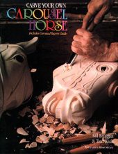 Carve Your Own Carousel Horse