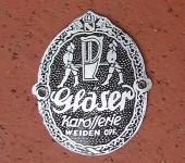 Replica Gläser Coachbuilder Badge