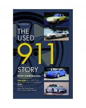 The Used 911 Story, 9th Edition by Peter Zimmermann